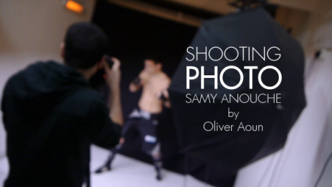 Shooting Photo Samy Anouche