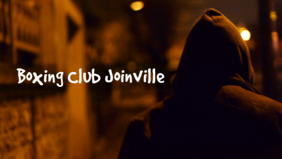 Boxing Club Joinville